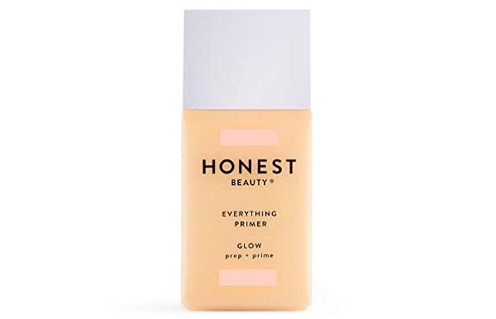 Honest Beauty Everything Primer, Glow