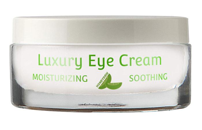 Honeydew Luxury Eye Cream