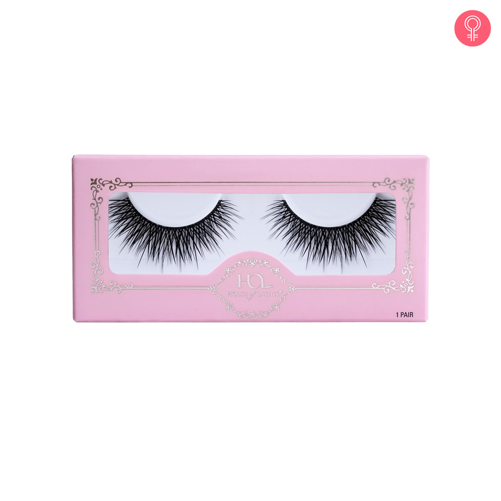 House of Lashes Iconic Lashes