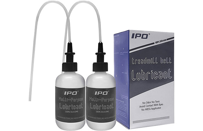 IPO Multi-Purpose Lubricant
