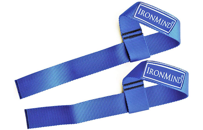 IronMind Strong-Enough Lifting Straps – Most Durable Straps