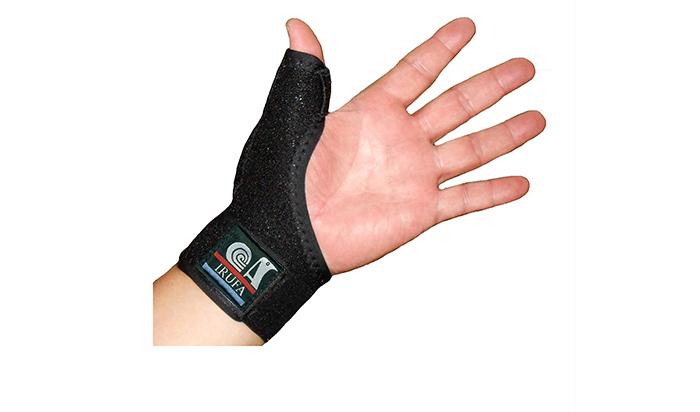 Irufa 3D Breathable Thumb Splint