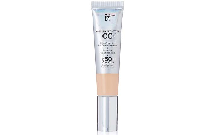 It Cosmetic Your Skin Butt Batter CC Cream