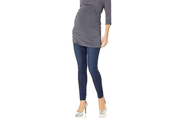 Jessica Simpson Maternity Skinny Leg Jeggings