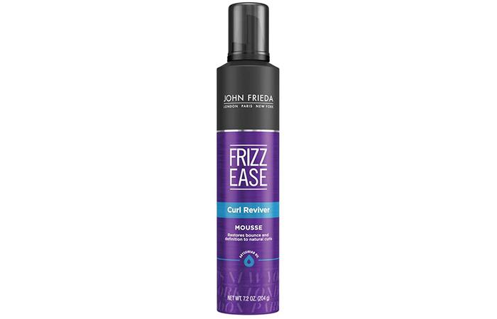 John Frieda Frizz Ease Curl