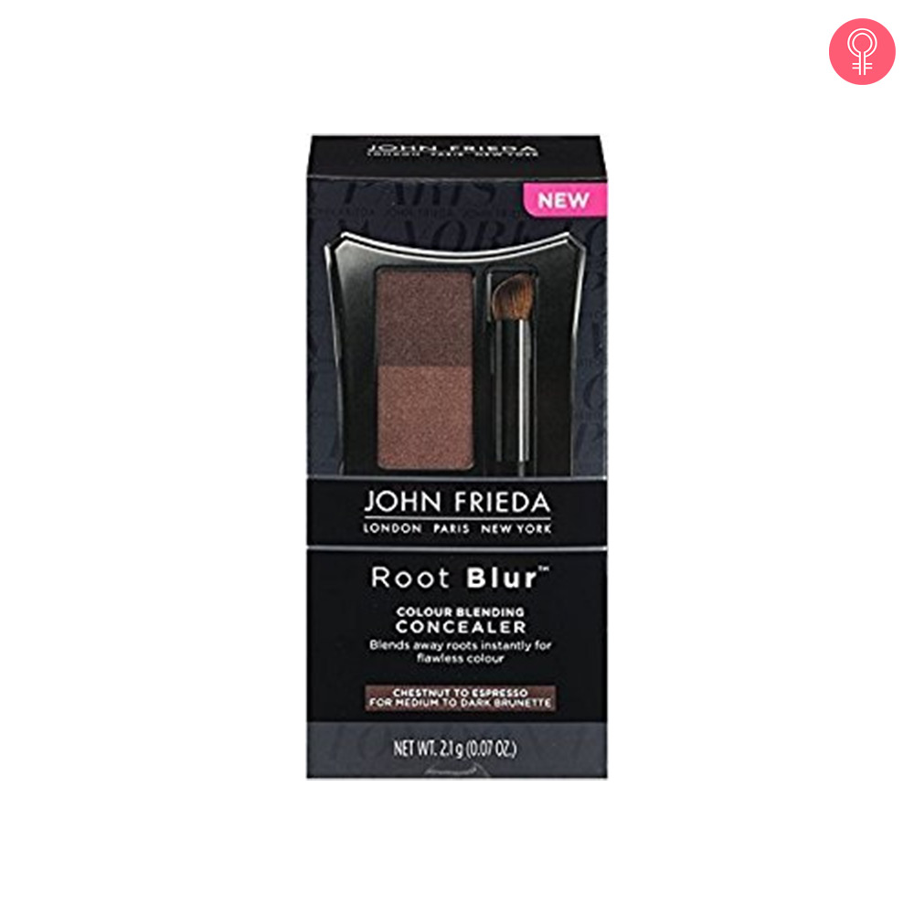John Frieda Root Blur Colour Blending Concealer
