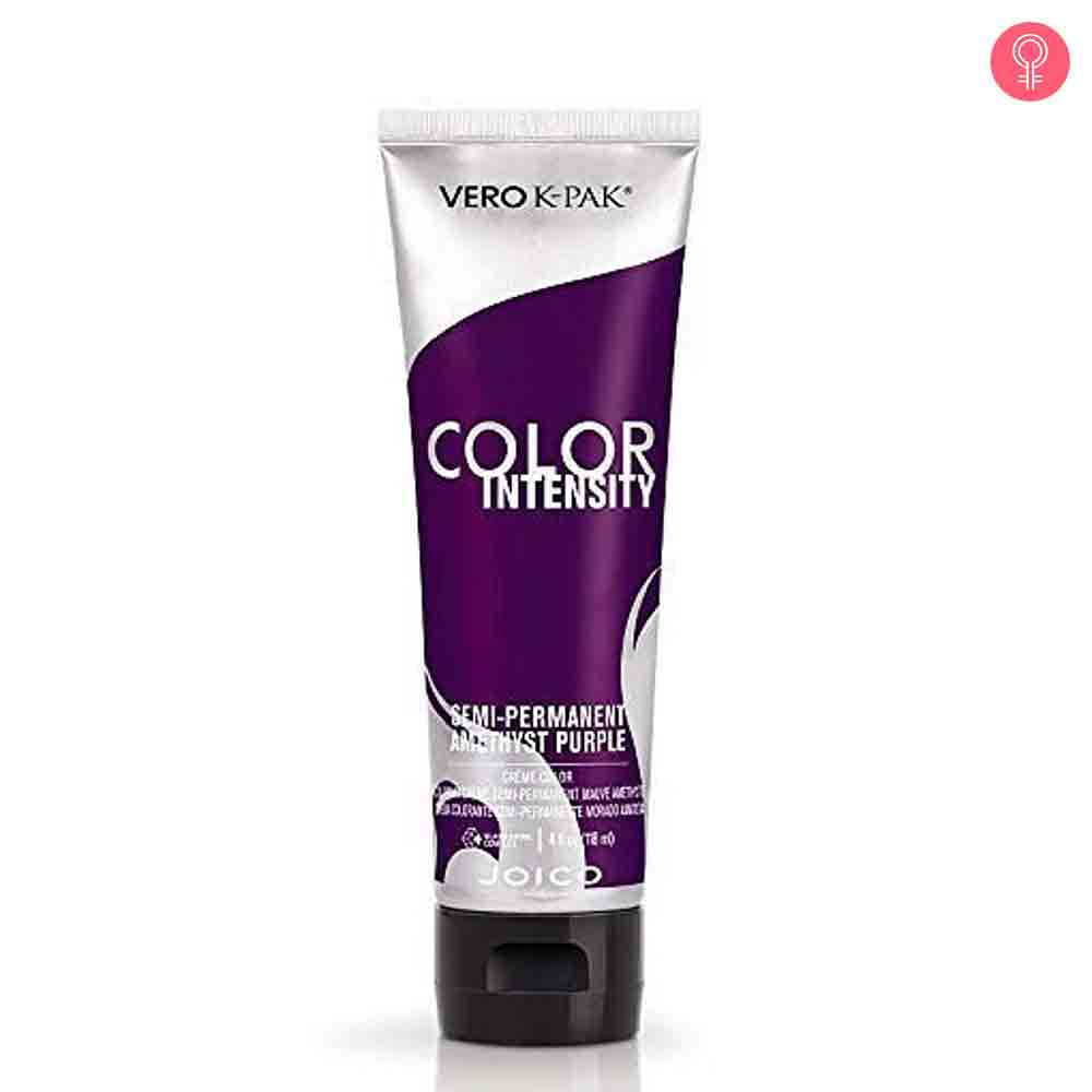 Joico Vero K-PAK Color Intensity Semi-Permanent Hair Color