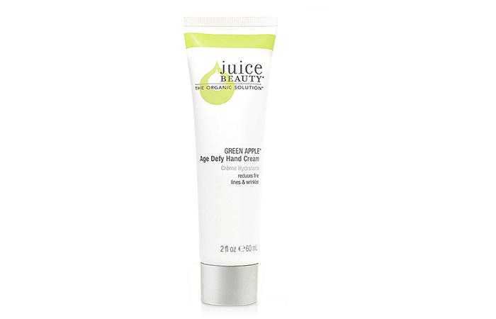 Juice Beauty Green Apple Hand Cream