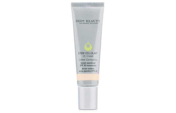 Juice Beauty Stam Cellular CC Cream