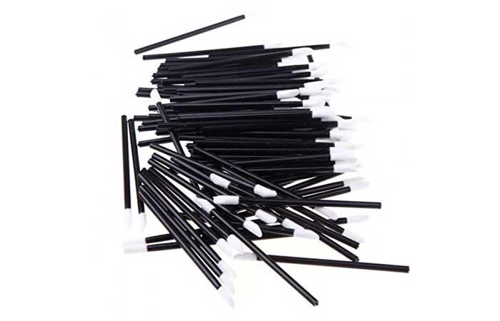 KOLIGHT Disposable Lip Brushes