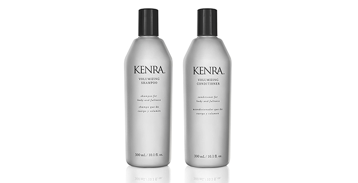 Kenra Volumizing Shampoo And Conditioner