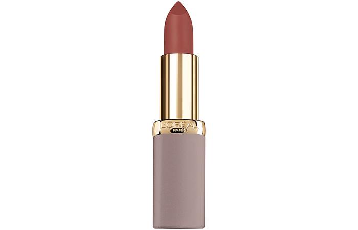 L'Oreal Paris Cosmetics Colour Riche Nude Lipstick – Radical Rosewood