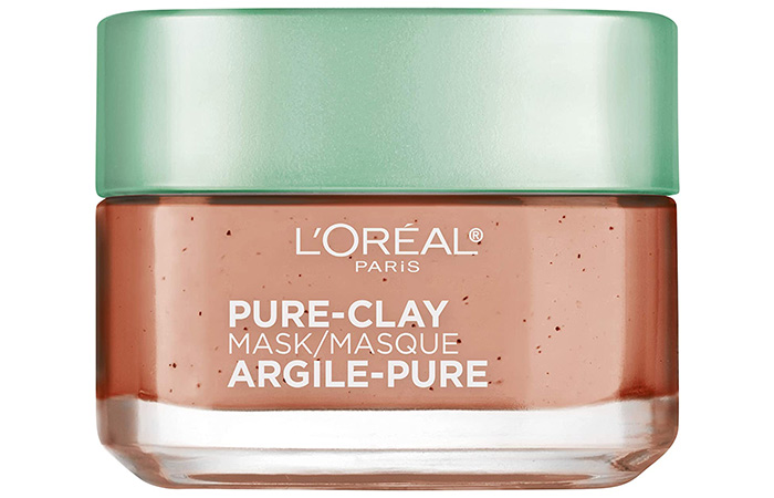 L'Oréal Paris Pure-Clay Mask