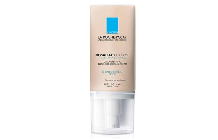 La Roche-Pose Rosalic CC Cream