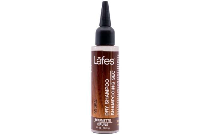 Lafes Dry Shampoo