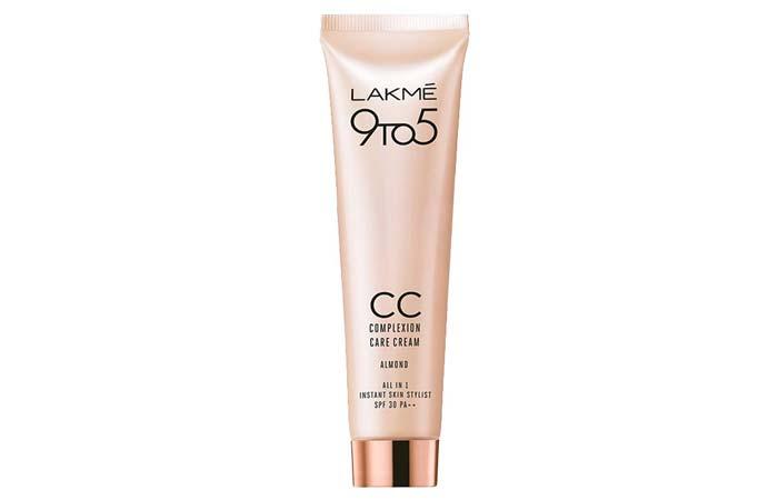 Lakme 9 to 5 Complexion Care CC Cream