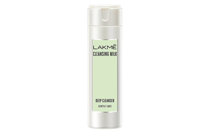 Lakme Gentle and Soft Deep Por Cleanser