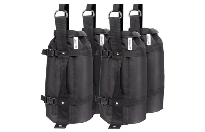 Leader Accessories Canopy Weights