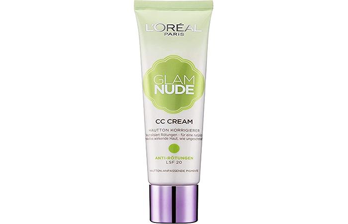 48 pc lot Loreal Paris Nude Magique CC Cream - 30 ml, Anti