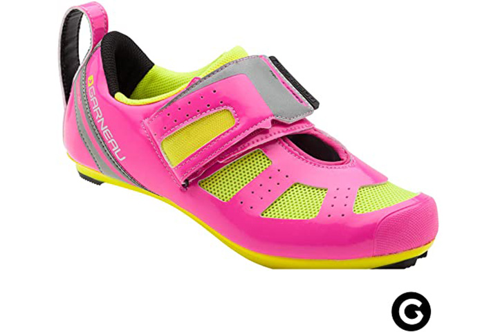 Louis Garneau Women's Tri X-Speed III Triathlon Cycling