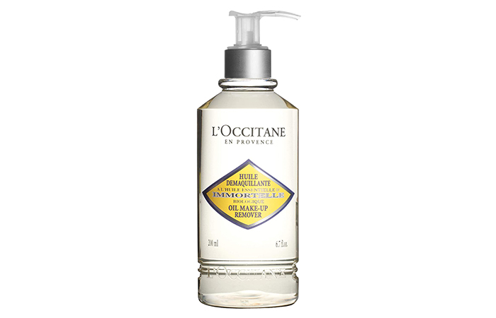 Loxetone Immortelle Cleansing Oil