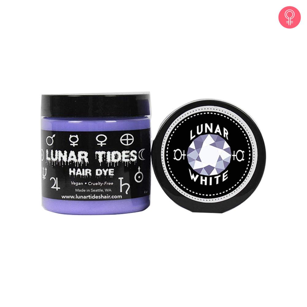 Lunar Tides White Toner