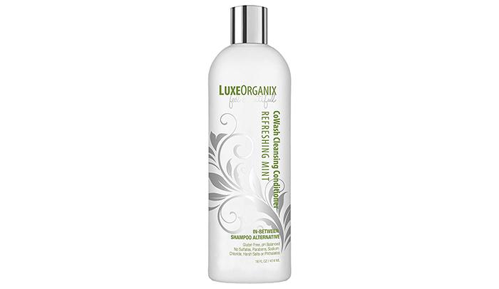 Luxe Organix CoWash Cleansing