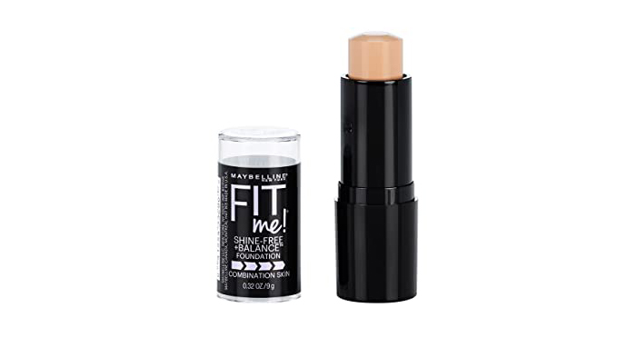 Maybelline Fit Me Oil Free Stick