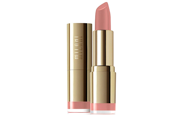 Milani Color Statement Matte Lipstick – Matte Naked
