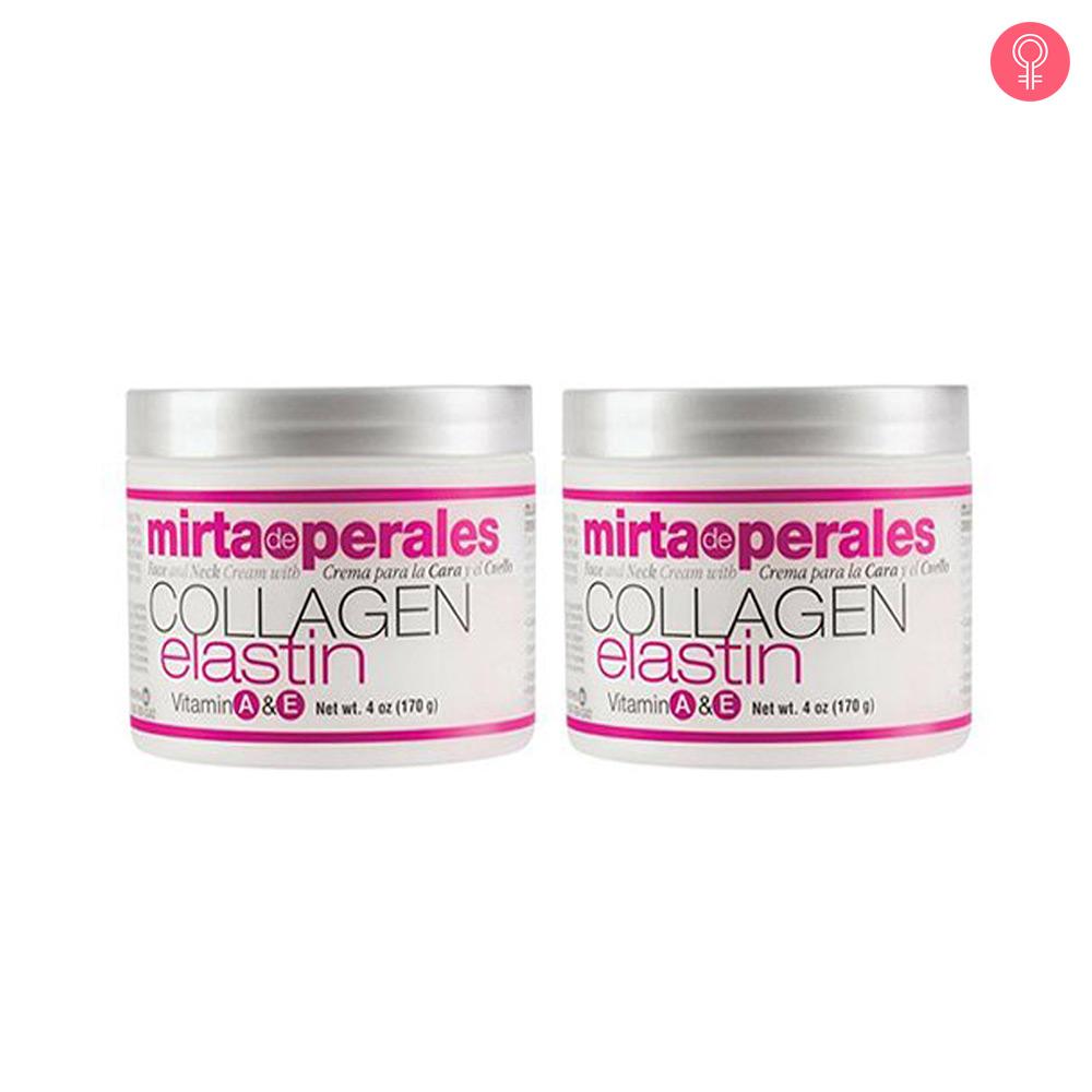 Mirta de Perales Collagen Elastin
