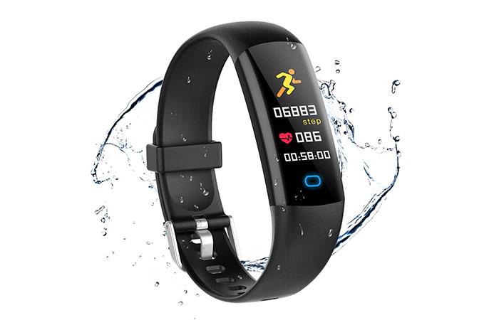 MoreFit Kids Fitness Tracker