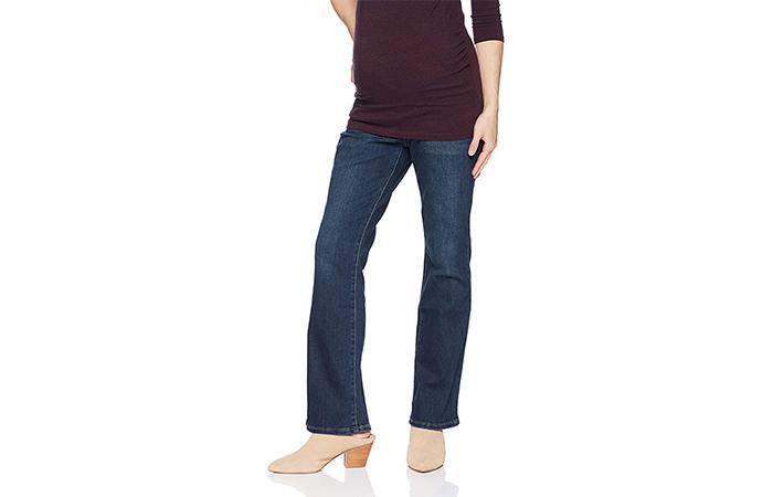 Motherhood Maternity Boot Cut Jeans