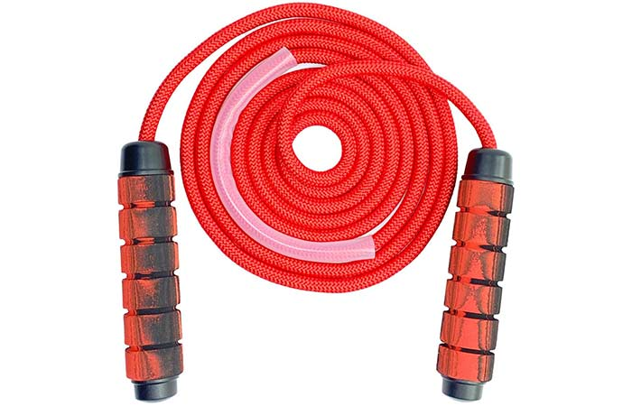 NX Weighted Jump Rope
