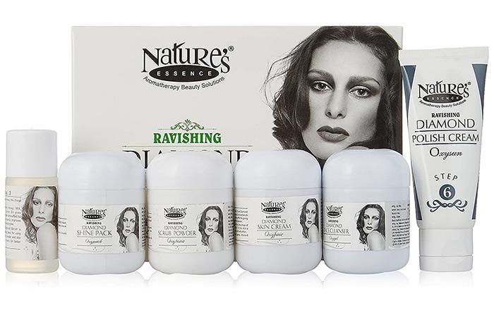 Natures Essence Diamond Kit