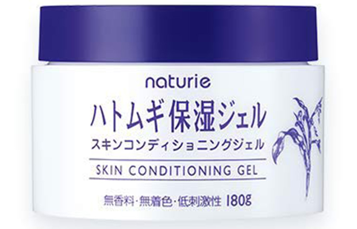 Naturie I-Mju Hatomugi Skin Conditioning Gel