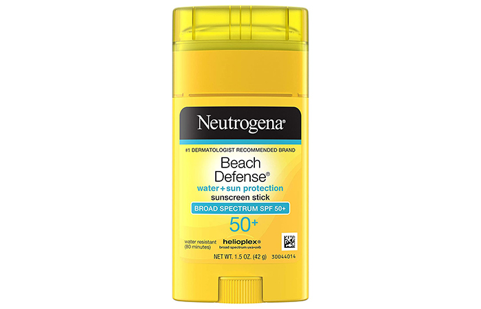 Neutrogena Beach Defense Sunscreen Stick