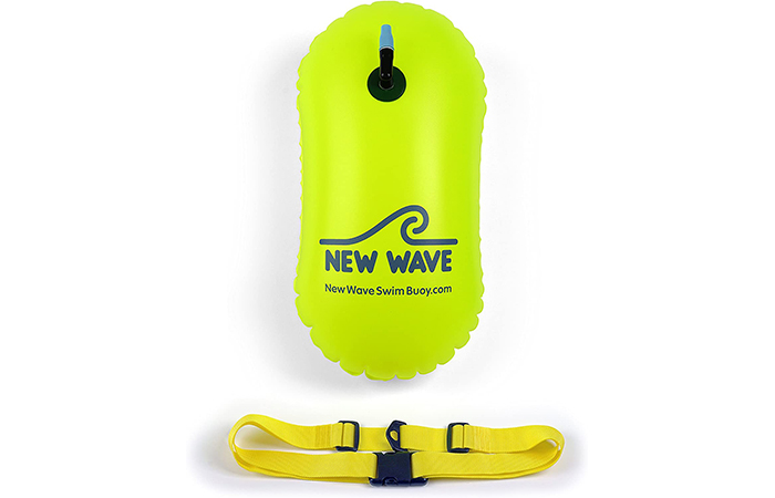 New Wave Swim Bubble