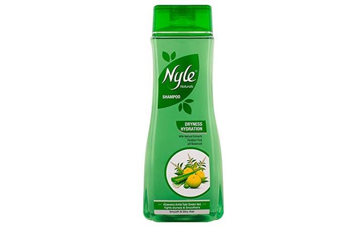 Nile Dryness Hydration Shampoo
