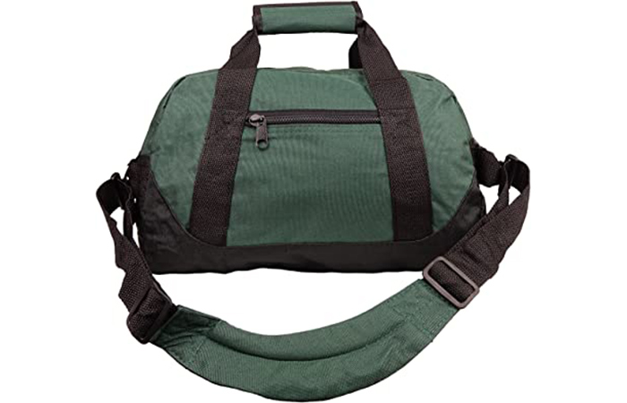 NuFazes Gym Duffel Bag
