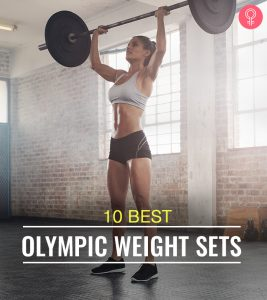 The 10 Best Olympic Weight Sets of 2021