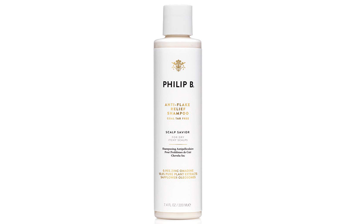 PHILIP B Anti-Flake Relief Shampoo