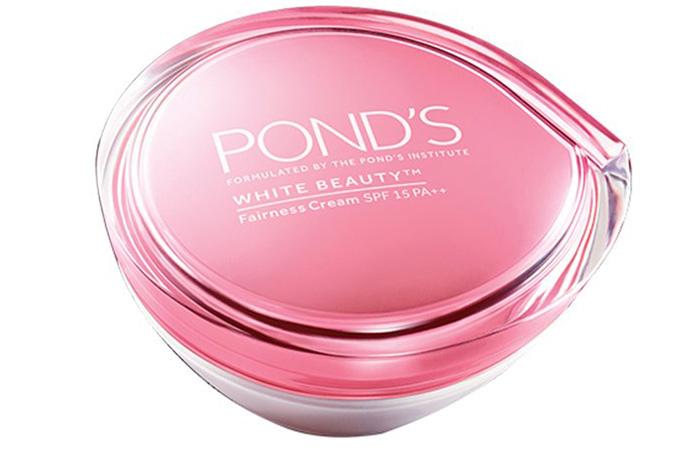 POND'S White Beauty SPF 15 PA Anti-Spot Fairness Cream