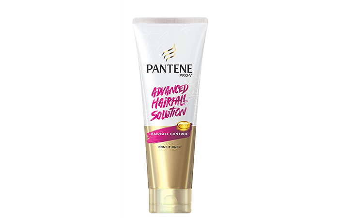 Pantene Advanced Hair Fall Solution