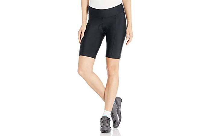 Pearl Izumi W Escape Quest Cycling Shorts