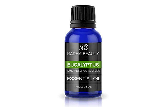 Radha Beauty Aromatherapy 18 Essential Oils – Best Value Pack