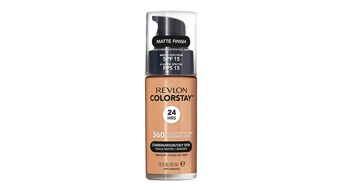 Revlon Color Stay Makeup for Combination