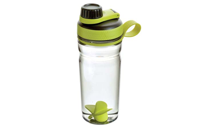 Rubbermaid Shaker Cup