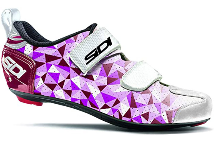 SIDI Women's T-5 Air Triathlon Shoes