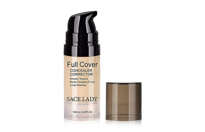 Sace Lady Full Cover Concealer Corrector