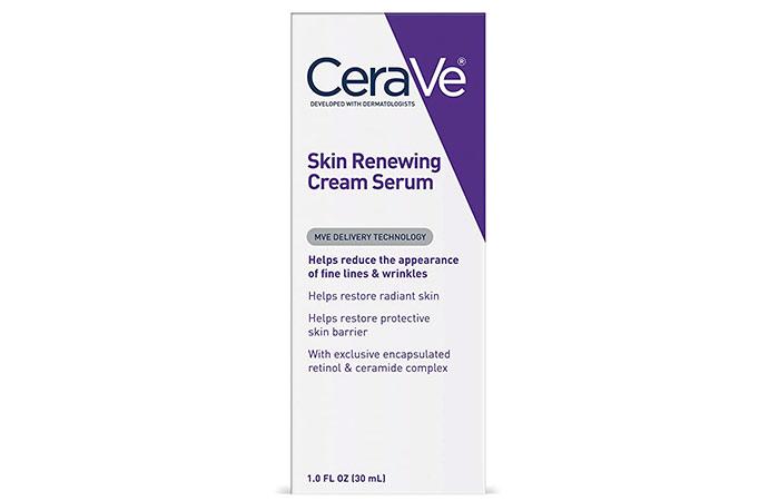 Serraway Renewing System, Skin Renewing Serum